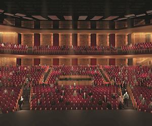 mgm cotai theatre