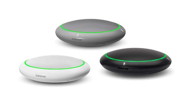 shure microflex advance wireless complete infocomm 2017