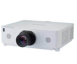hitachi 8000 series projector