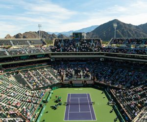 electro-voice rts indian wells stadium