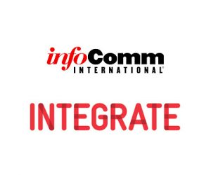 infocomm integrate expo av user forum