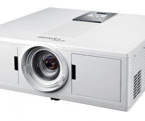 optoma zu510T laser projector