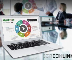 wyrestorm networkhd screenlink