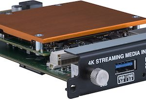 tvone 4k streaming media input