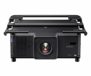 epson 25,000 lumen 3lcd projector