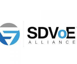 sdvoe alliance logo imagsystems