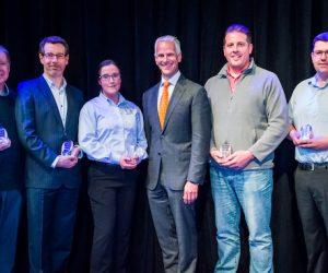 infocomm oceania regional awards 2017